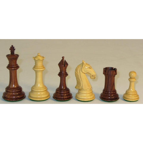 Rosewood Camelot, Checkmate, India, 37RCAM, by WorldWise Imports-Chessmen-Floor Mirror Gallery