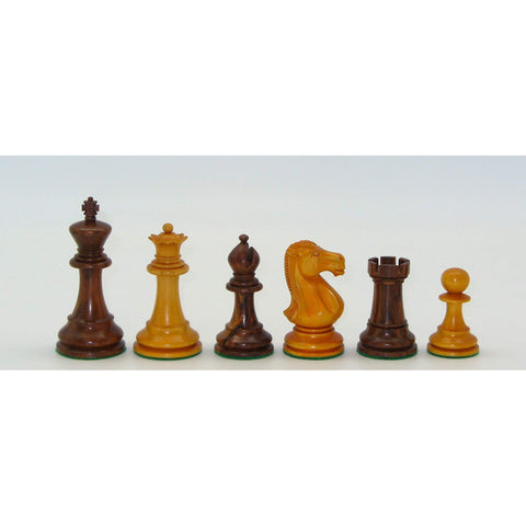 Sheesham Antiqued, Checkmate, India, 37SAQ, by WorldWise Imports-Chessmen-Floor Mirror Gallery