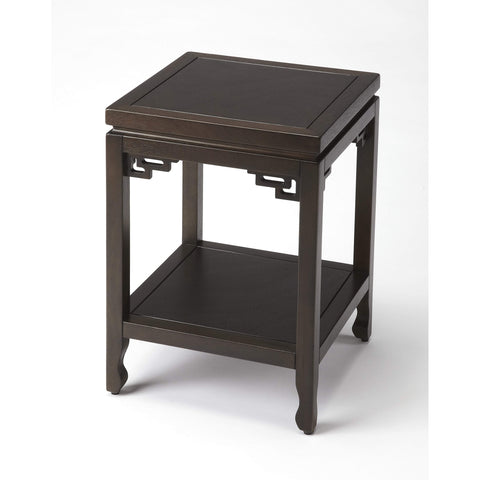 Butler Xingfu Contemporary End Table 3956140-Accent Table-Floor Mirror Gallery