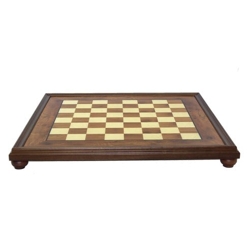 Elm Root Chess Board, Ital Fama, Italy, 432ER, by WorldWise Imports-Chess Board-Floor Mirror Gallery
