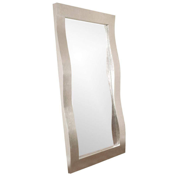 Howard Elliott Montrose Leaner Mirror 84H x 48W x 3D - 51240-Wall Mirror-Floor Mirror Gallery
