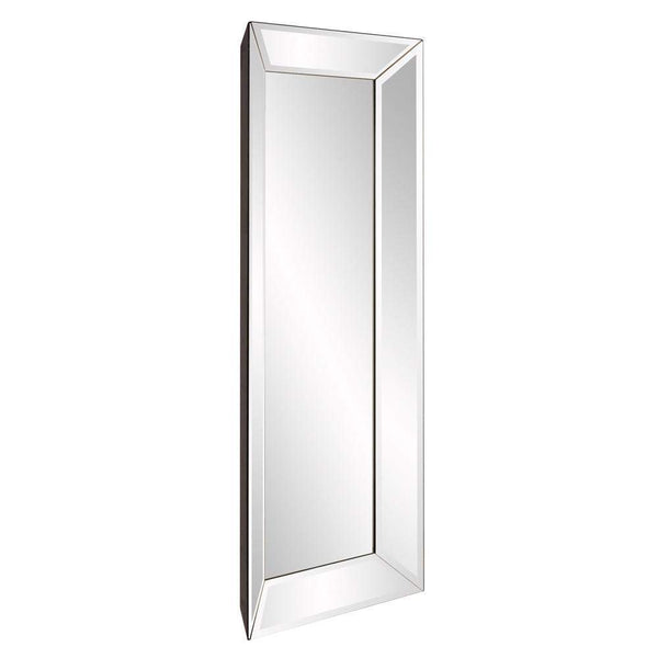 Howard Elliott Vogue Inward Rectangular Mirror 30H x 30W x 3D - 79020-Wall Mirror-Floor Mirror Gallery