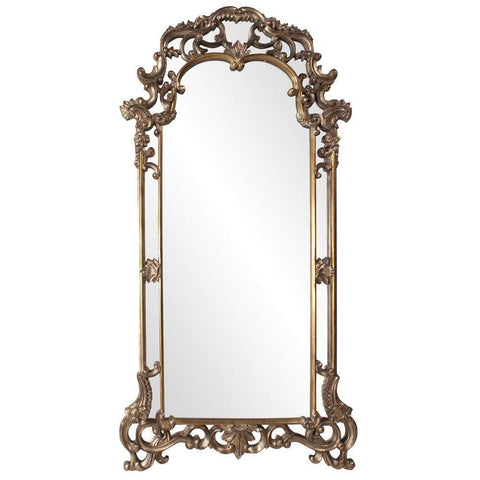 Howard Elliott Imperial Mirror 83H x 44W x 2D - 92024-Wall Mirror-Floor Mirror Gallery