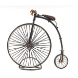 1870 The High Wheeler -Penny Farthing Model AJ022 by Old Modern Handicrafts-Models-Floor Mirror Gallery