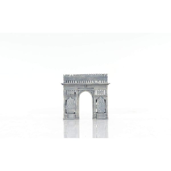 Arc de Triomphe Saving Box Model AJ033 by Old Modern Handicrafts-Models-Floor Mirror Gallery