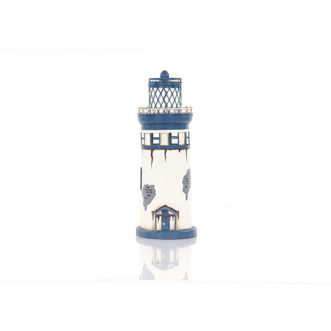 Vintage Lighthouse Model AJ041 by Old Modern Handicrafts-Models-Floor Mirror Gallery