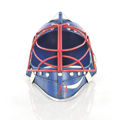 Baseball Helmet Model AJ068 by Old Modern Handicrafts-Models-Floor Mirror Gallery