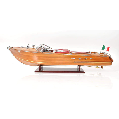 Aquarama Exclusive Edition Model B026 by Old Modern Handicrafts-Models-Floor Mirror Gallery