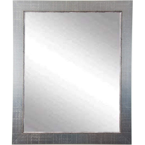 "Brandt Works Silver Lined Wall Mirror BM007S 21.5""x31.5""-Wall Mirror-Floor Mirror Gallery"