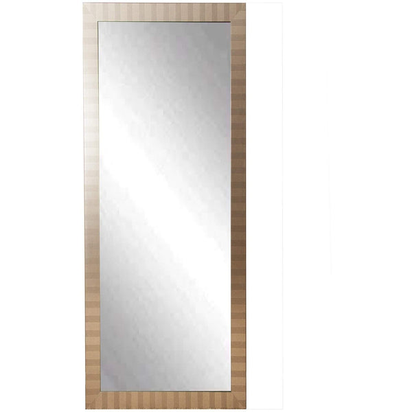"Brandt Works Modern Manhattan Floor Mirror BM30THIN 21.5""x71""-Floor Mirror-Floor Mirror Gallery"