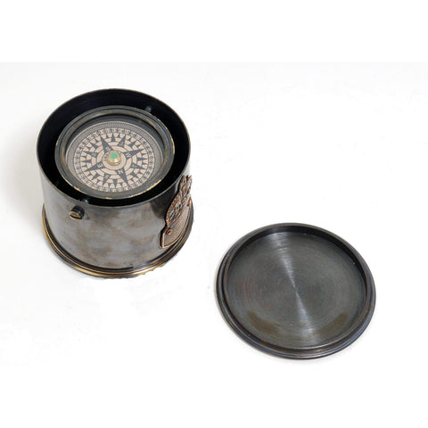 Drum Compass Model ND006 by Old Modern Handicrafts-Models-Floor Mirror Gallery