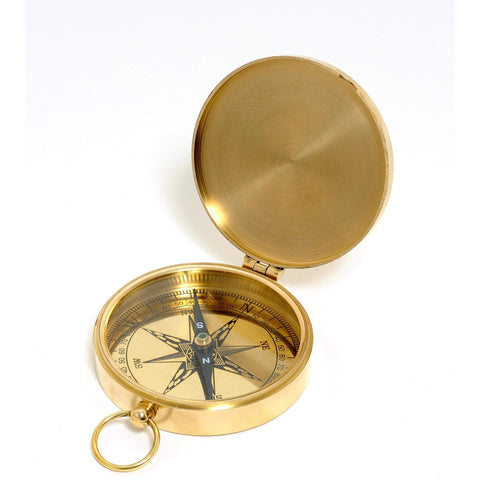 Lid Compass Model ND007 by Old Modern Handicrafts-Models-Floor Mirror Gallery