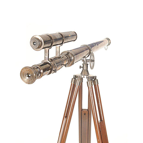 Telescope with Stand-40 inch Model ND019 by Old Modern Handicrafts-Models-Floor Mirror Gallery