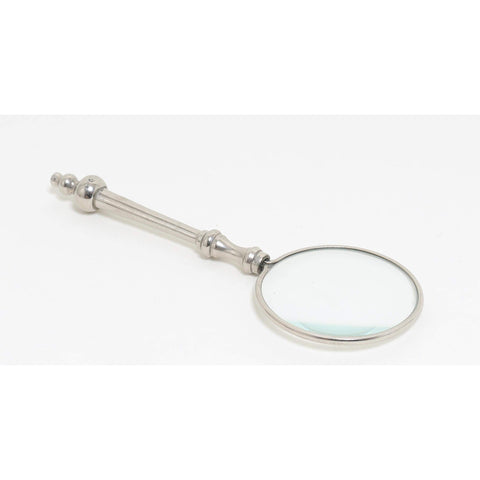 Magnifier in wood box- 2 inches Model ND039 by Old Modern Handicrafts-Models-Floor Mirror Gallery