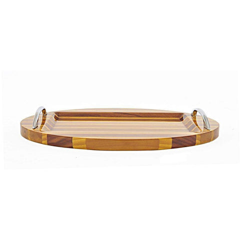 Chris Craft Oval Tray Model Q057 by Old Modern Handicrafts-Models-Floor Mirror Gallery