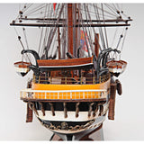 AMERIGO VESPUCCI PAINTED Model T003 by Old Modern Handicrafts-Models-Floor Mirror Gallery