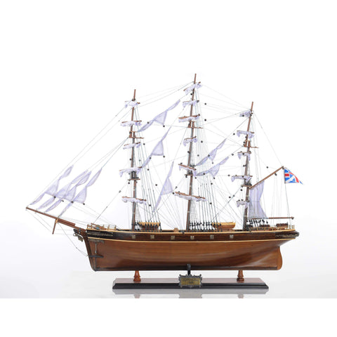Cutty Sark Model T016 by Old Modern Handicrafts-Models-Floor Mirror Gallery