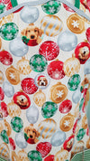 Holiday pups -size large