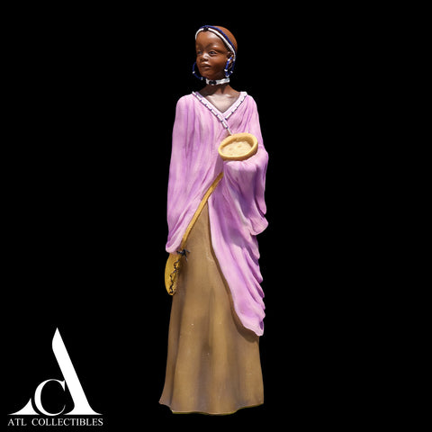 aisha Maasai Limited Edition (not in stock)