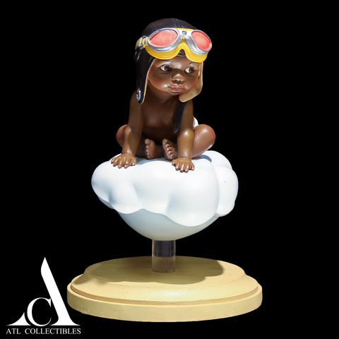 Thomas Blackshear Adorable Girl Limited Edition (available now)