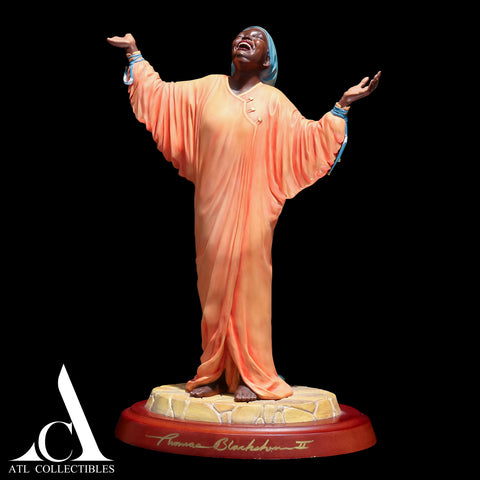 Thomas Blackshear Joyful Noise Limited Hand Signed