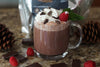 Keto Mint Hot Chocolate Recipe