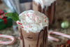 Keto Friendly Peppermint Mudslide