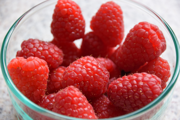 Can I Eat Raspberries on a Keto Diet?