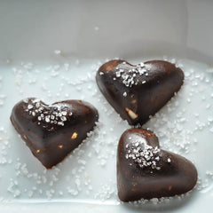 Macadamia chocolates