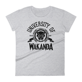 UNIVERSITY OF WAKANDA