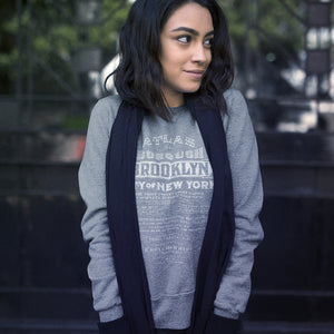 BROOKLYN ATLAS SWEATSHIRT