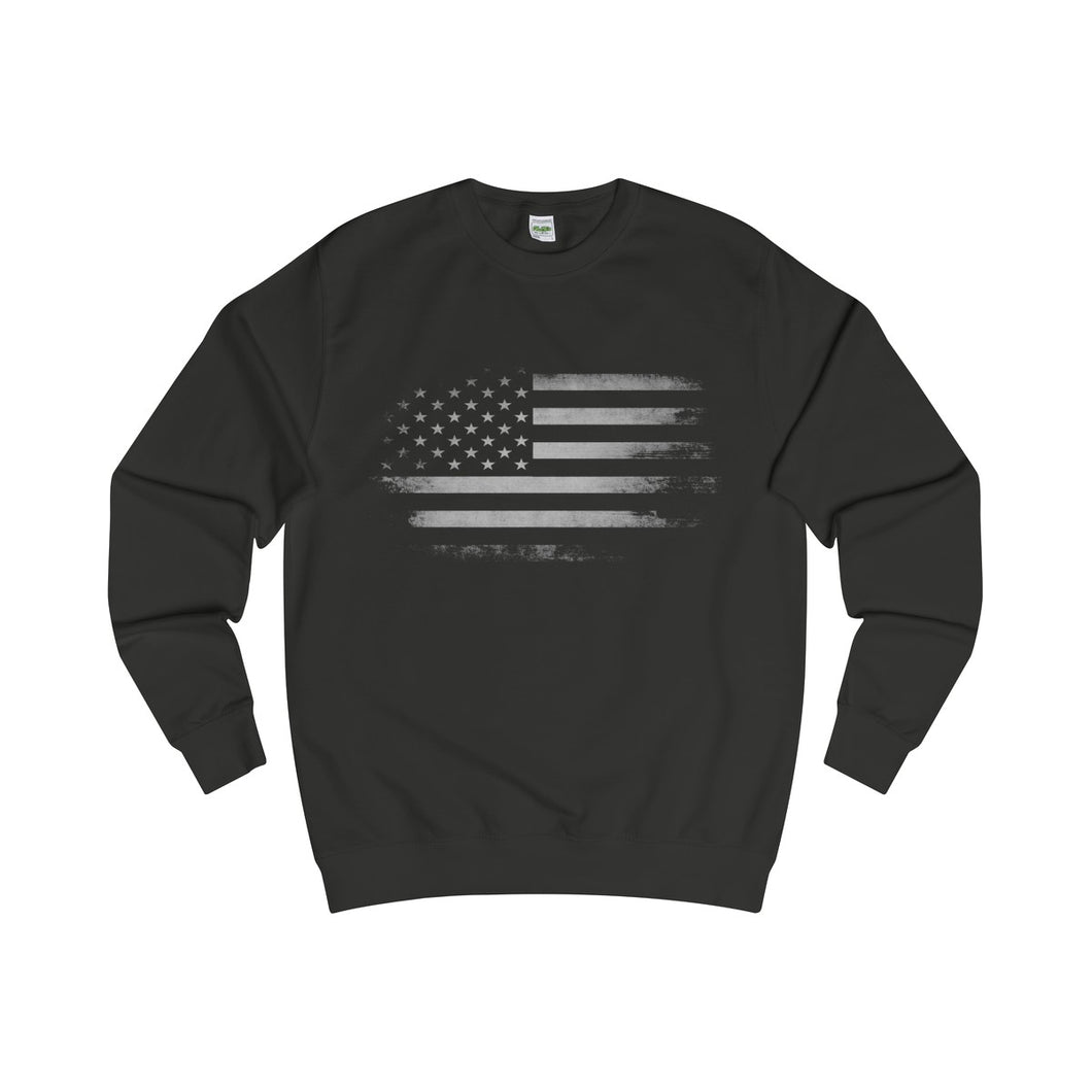 BLACK FLAG SWEATSHIRT