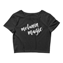 MELANIN MAGIC CROP TOP