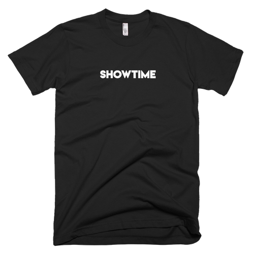 Lit BKNY | Showtime Tee