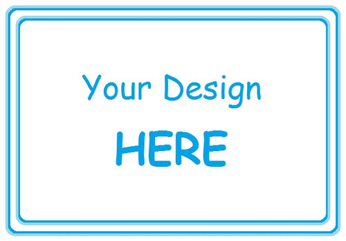 Design Your Own (pricing determined at time of commissioning)
