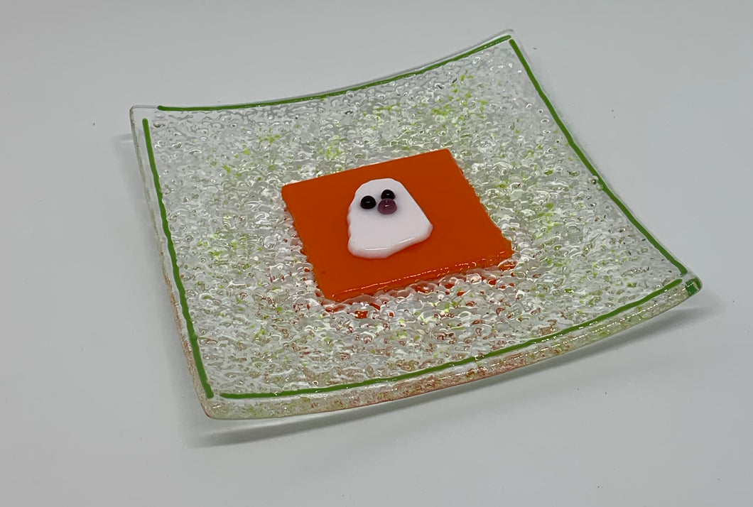 Halloween Sushi Med. -  various styles