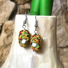 Taco Goodness Earrings