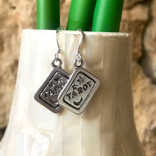 Tarot Enchantment Earrings
