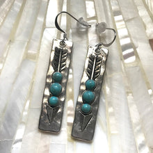 Arrow of Power Earrings