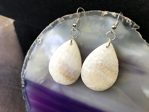 Panamima Shell Earrings