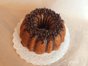 Brown Sugar Bundtiful Cake