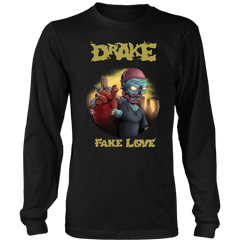Fake Love Shirt
