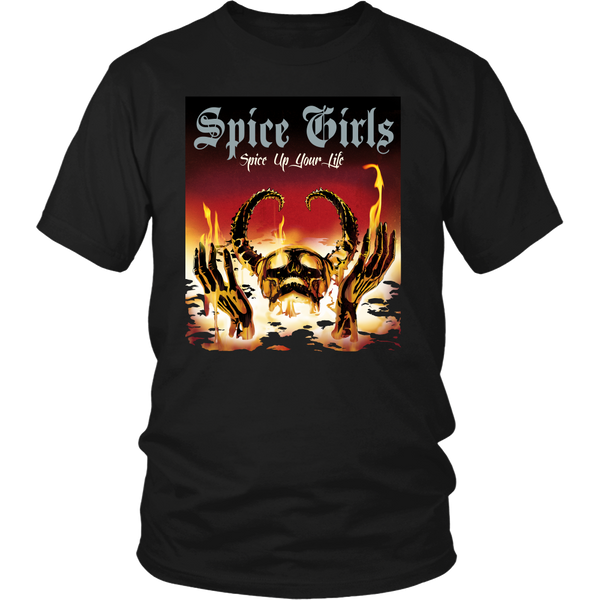 Spice Up Your Life Shirt
