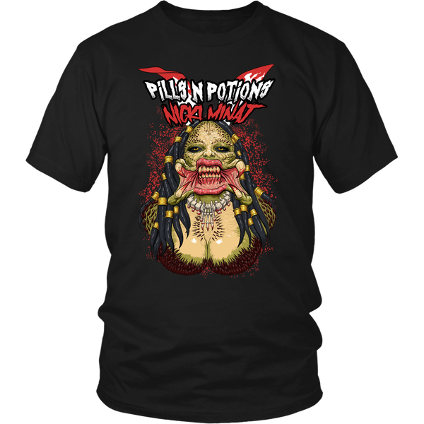 Pills n Potions Shirt