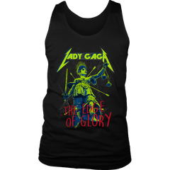 Edge of Glory Shirt