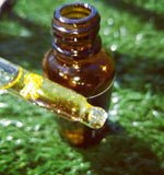 1 oz. Healing Facial Oil Blend with 24k Gold added - Kreamie's Collection