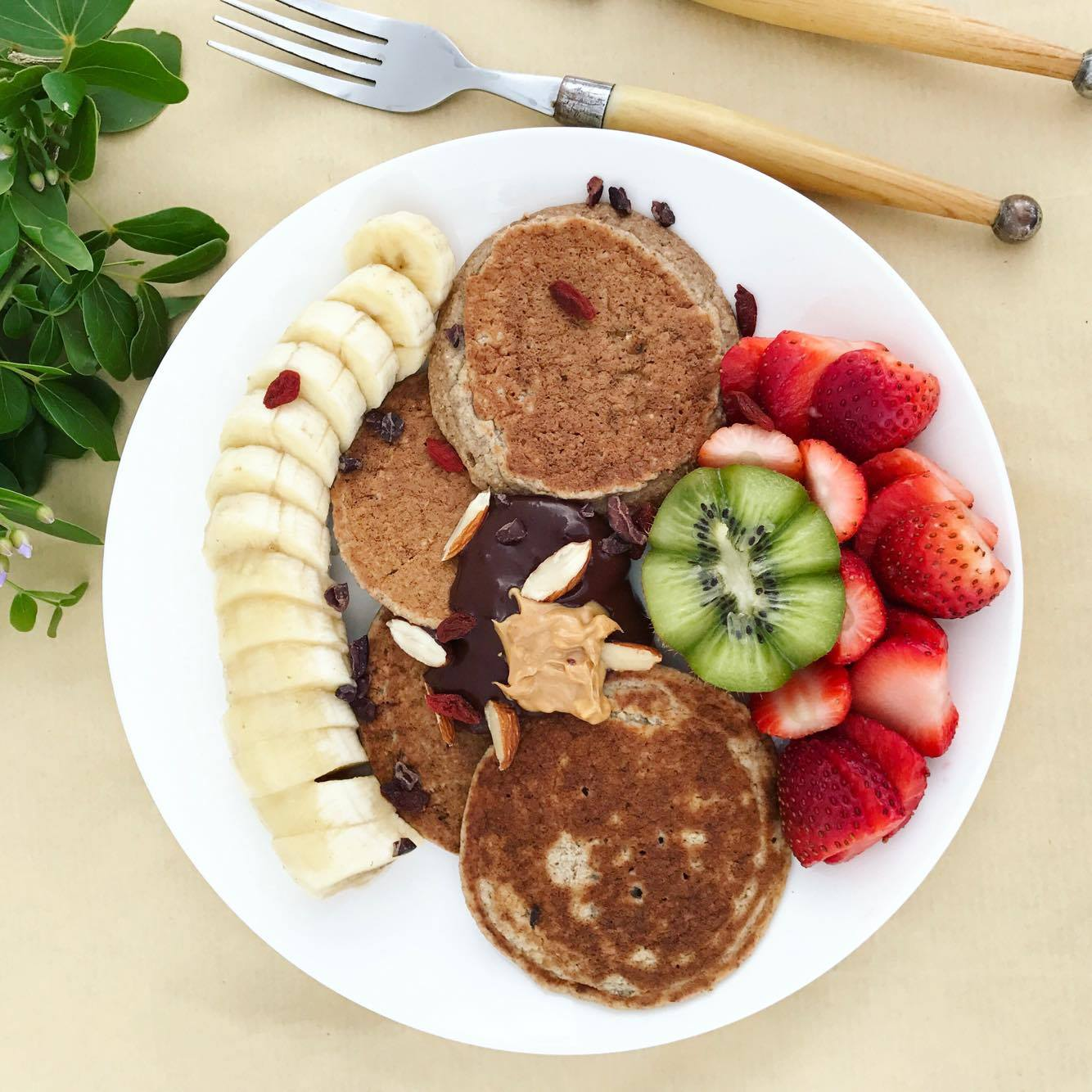 3 Healthy Breakfast Ideas