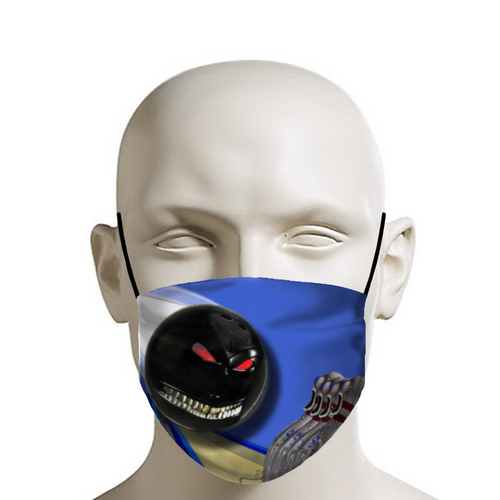 RAZRWING SPARE 1 Face Mask