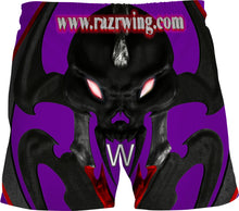 Razrwing Dark Crest Brand Collection RAZRWING  SAM JESS SUSAN SEDUCTION OF STREAMING STRANDS TRUNKS