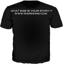 RAZRWING-SORUL- Story Side T- Shirt